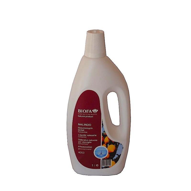 NALINDO liquide vaisselle