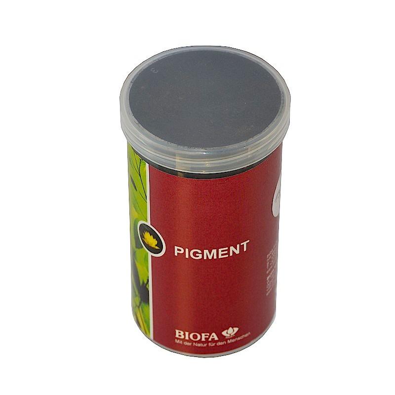 POEDERPIGMENTEN, voor verf en bindmiddel voor wandlazuur