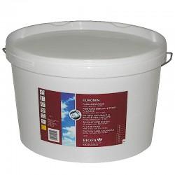 EUROMIN, silicaatverf voor gevels