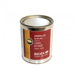 VERNILUX, laque à l'huile intérieure mat-satiné