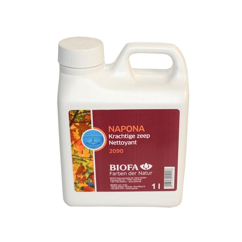NAPONA, décireur enlève huiles et cires