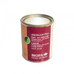 AQUALUX PLUS, laque à l'eau, intérieure satin brillant, sans solvant