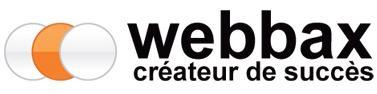 Logo WEBBAX