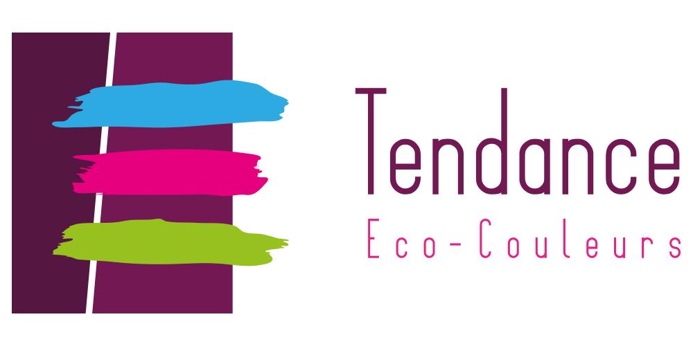 Logo Tendance Eco Couleur